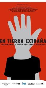 Poster de documental