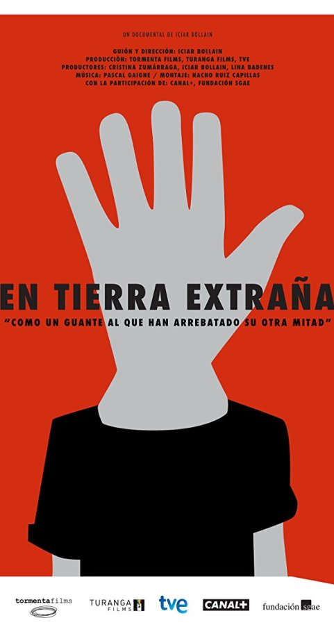 Poster de documental